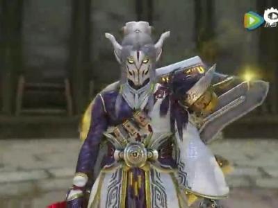 摩羯圣剑 阴阳师斩妖斧 元旦新时装前瞻