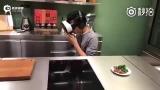 视频:谢霆锋变迷弟 戴VR眼镜在家看王菲演唱会