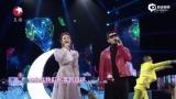 视频:东方卫视跨年晚会 赵丽颖张继科合作《私奔到月球》