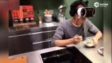 视频:谢霆锋晒帅照疑力挺王菲 称她的声音很美妙