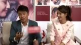 视频:陈思诚曾谈出轨称谁都会 佟丽娅表示回家就好