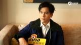 视频:新浪娱乐对话《乘风破浪》彭于晏