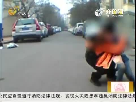 5岁男童被撞身亡 肇事女司机刚拿驾照两个月