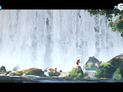 视频:《熊出没·奇幻空间》曝奇幻世界版终极预告