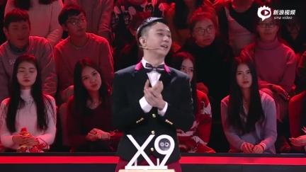 视频:《笑星》大张伟狂求再上春晚 称是中国最好节目