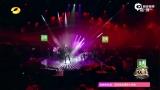 视频:狮子合唱团《Lion》 摇滚风燃爆!