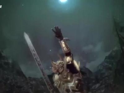 《最终幻想14》联动电视广告