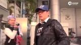 视频:谭咏麟透露刘德华伤势 称说话或笑都会痛
