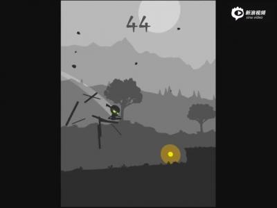 《忍者突破Breakout Ninja》游戏视频