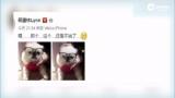 """视频:曝熊黛林怀孕暧昧回应""""这个…还是不说了"""""""