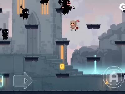 《影子来了,不要回头》玩法视频