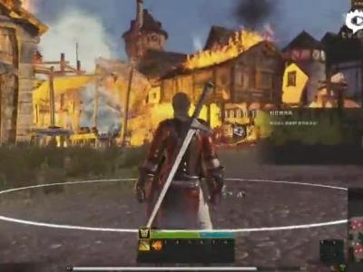 《炽焰帝国2》主线剧情视频