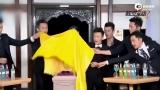 视频:迪丽热巴回应加盟《奔跑吧》 称做多面担当