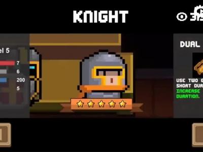 《元气骑士》游戏视频