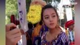 视频:网曝迪丽热巴曾做售楼小姐 业绩突出为销售冠军