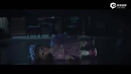 视频:《通灵姐妹》正式版预告 3月17日公映