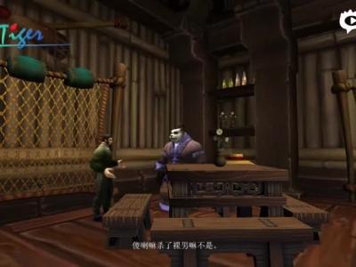 玩家原创相声作品:《联盟的爱情故事》.mp4
