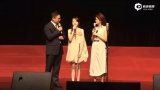视频:欧阳娜娜女女吻照引热议 父亲称尊重孩子的意见