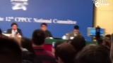 视频:政协委员成龙称是奥斯卡来找我 不是我找奥斯卡