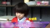 视频:阿离自曝片场不敢和杨幂说话 还曾被霍建华抢零食