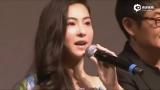 视频:此次不沉默!张柏芝大反击 逐一回应负面新闻