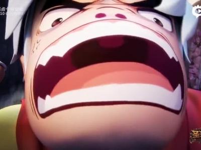 魔兽同人动画:圣光不好惹预告片第三弹
