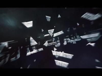 《天衍录》预告视频