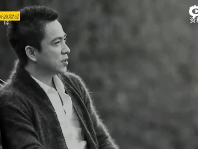 """王中磊:我从来没有叫过王中军""""哥哥"""""""