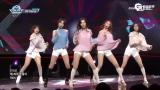 视频:韩女团热舞尺度过大 舞蹈姿势低俗被狠批