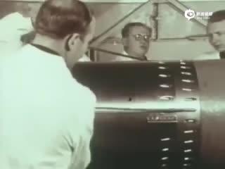 冷战时期的苏联核鱼雷测试