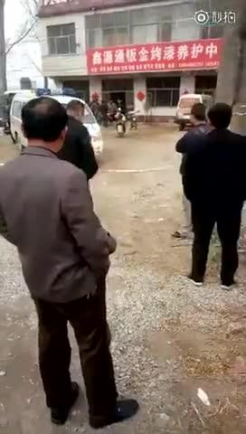 山东泰安一村庄疑发生灭门惨案 孕妇儿童均遇害