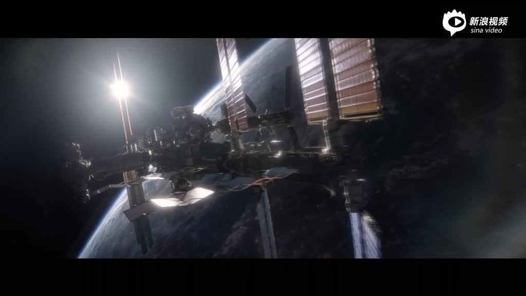 海报 新浪娱乐讯 近日,索尼出品的太空科幻惊悚巨制《异星觉醒》发布