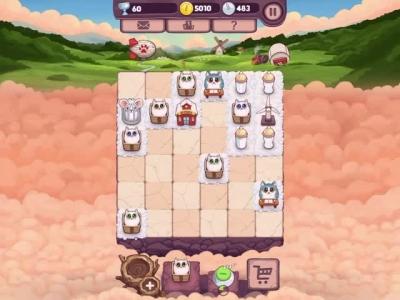 《原子猫》游戏视频