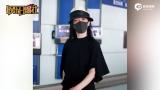 视频:周迅机场遇狗仔直播 酷回一句霸气外露