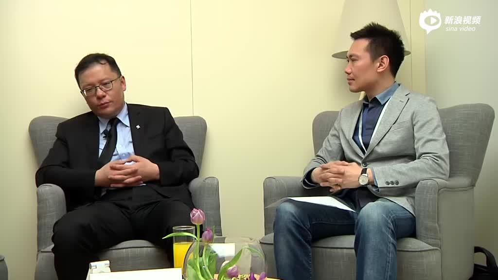 东风标致总经理 李海港访谈