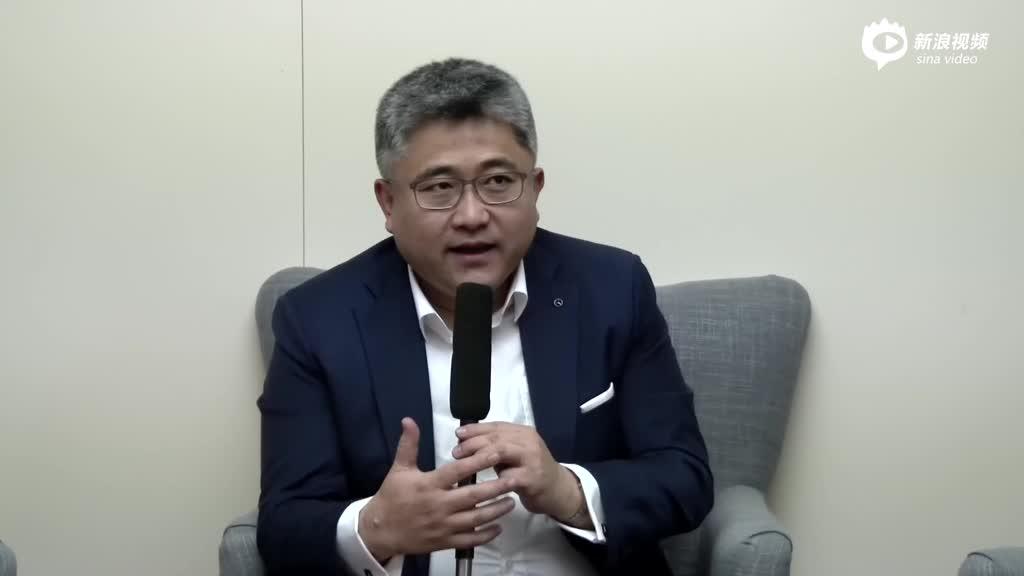 北京梅赛德斯-奔驰销售服务有限公司执行副总裁、负责销售与市场营销 段建军访谈