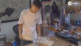 视频:网曝陈冠希当爸爸了 秦舒培为他生下一个女儿