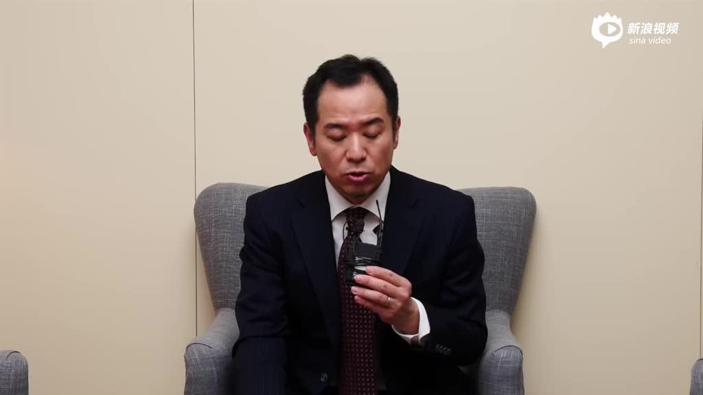 广汽丰田汽车有限公司市场营销部副部长 尾嶋英一郎访谈
