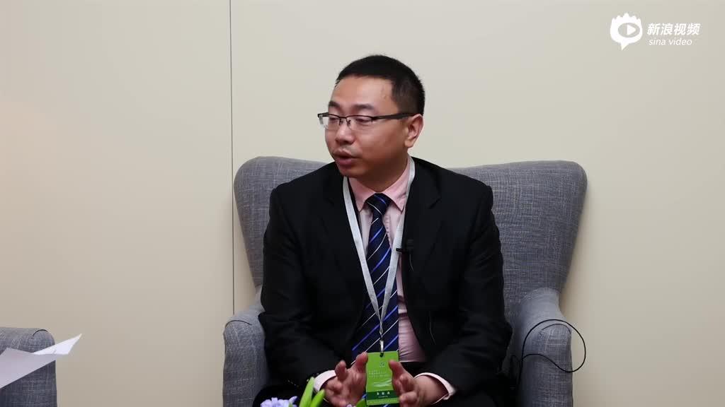 江铃汽车销售有限公司驭胜事业部总经理 彭丽俊访谈