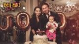 视频:欧弟带家人外出吃饭 娇妻貌美女儿呆萌
