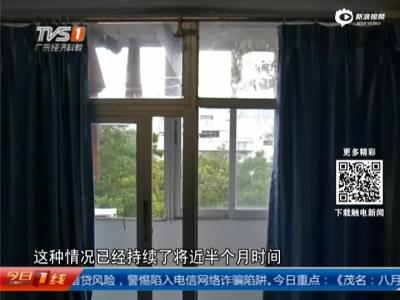 深圳:女生宿舍外频现不雅男?  校方加强保护
