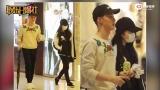视频:邱淑贞挡女儿桃花无效 15岁漂亮大女儿约会帅男生