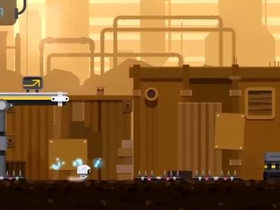 《残次品》游戏视频