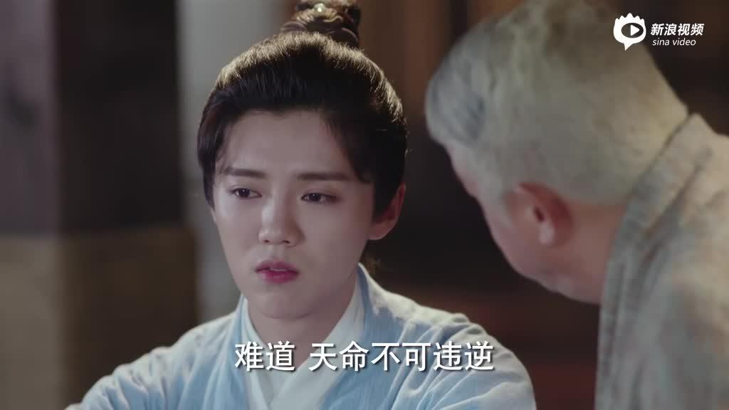 """《择天记》曝""""少年魂""""特辑"""