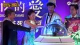 """视频:小S为电影里的一巴掌 狂揍林志玲人偶""""出气"""""""
