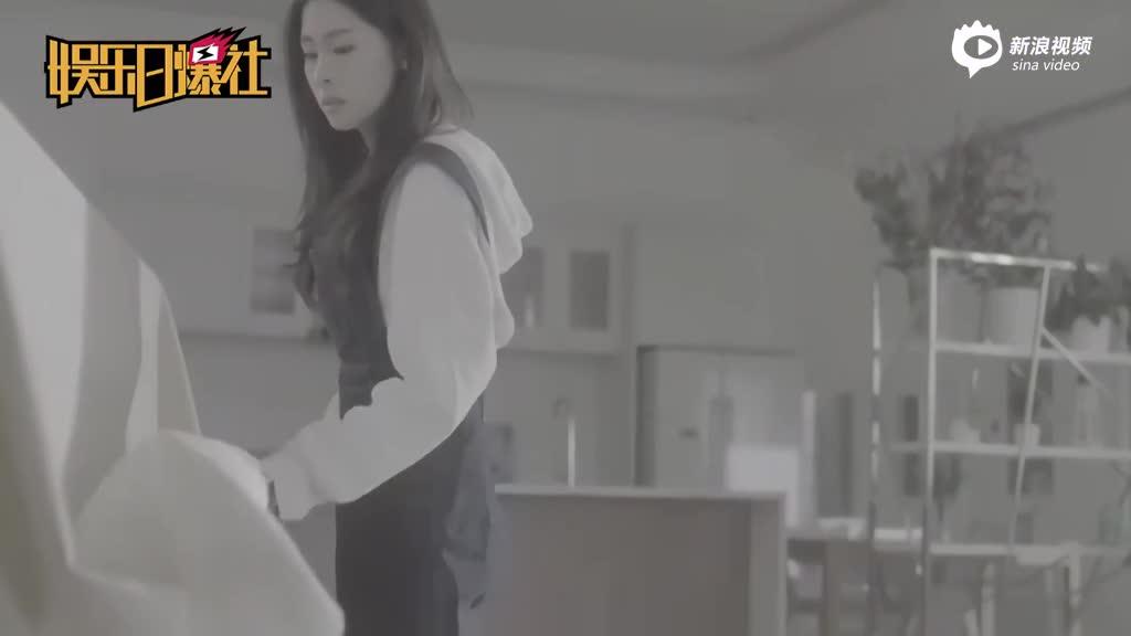 赵丽颖张碧晨新曲《望》首发