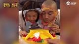 视频:陈晓为爱妻庆生 陈妍希称老公永远要让老婆3秒