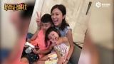 视频:唐宁未受离婚消息影响 与一双儿女温馨合照