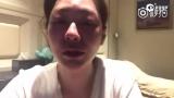 视频:小S酒后落泪吐真言 称何德何能得到大家的喜爱