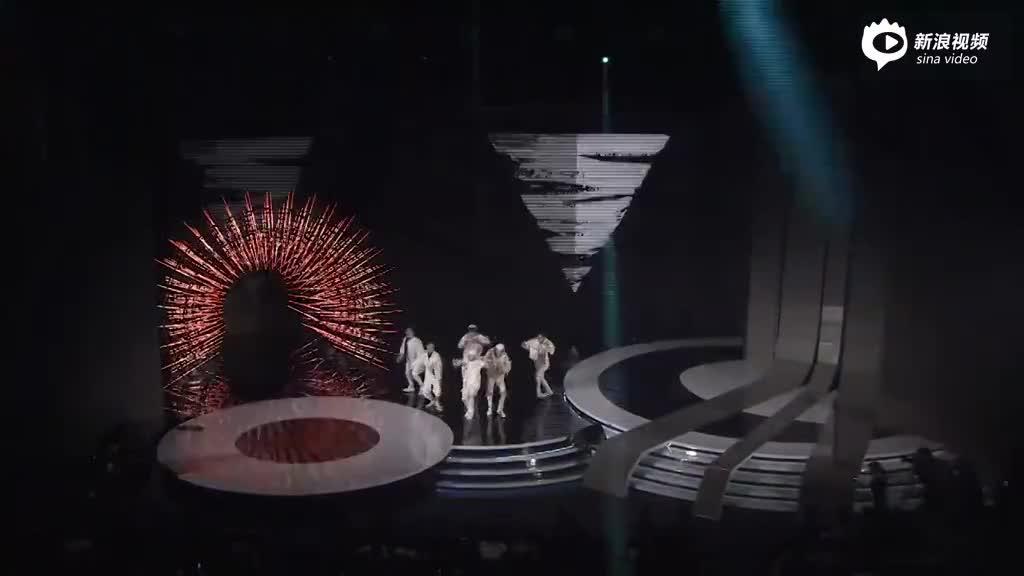 ZERO-G表演《无所畏》